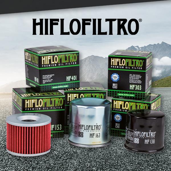 Ölfilter von HIFLO