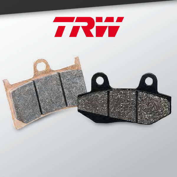 TRW Bremsbeläge